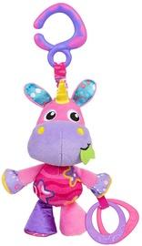 Игрушка для коляски Playgro Stella Unicorn Munchimal, многоцветный
