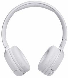 Ausinės JBL Tune 500BT Bluetooth On-Ear Headphones White