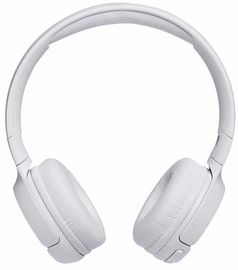 Ausinės JBL Tune 500BT Bluetooth On-Ear Headphones White