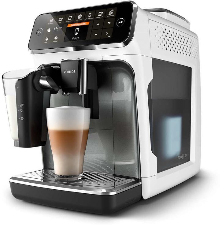 Kafijas automāts Philips EP4343/70