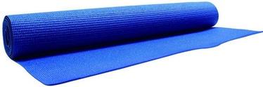 EB Fit Exercise Mat 170x60x0.3cm Blue