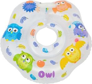 Roxy-Kids Flipper Bath Neck Ring Owl