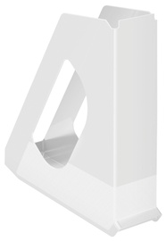 Esselte Europost Vivida Document Box White