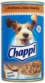 Chappi Complete Food Poultry/Vegetables 1.2kg