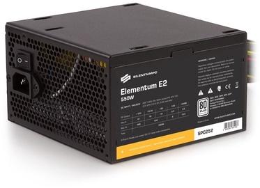 SilentiumPC Elementum E2 550W