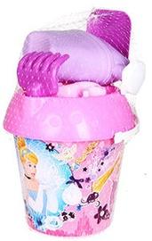 Smėlio žaislų rinkinys Adriatic 705 Princess 645155