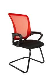 Apmeklētāju krēsls Chairman 969 V TW Red