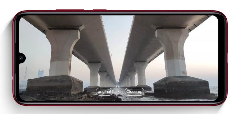 Xiaomi Redmi Note 7 4/128GB Dual Nebula Red