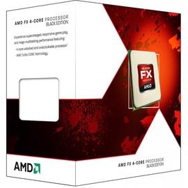 AMD FX-Series FX-4320 SAM3+ Wraith Cooler BOX FD4320WMHKSBX