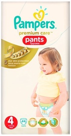 Pampers Pants Premium Care S4 44