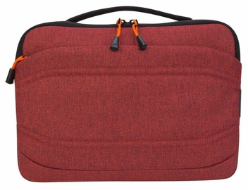 Targus Groove X2 Slim Case for MacBook 13 Red