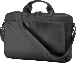 """HP Notebook Bag Midnight 15.6"""" Black"""