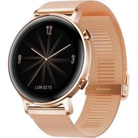 Išmanusis laikrodis Huawei Watch GT2 Elegant 42mm Gold