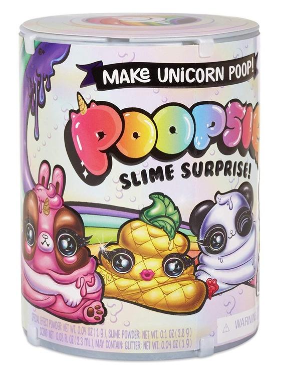 MGA Poopsie Slime Surprise Make Unicorn Poop 551461