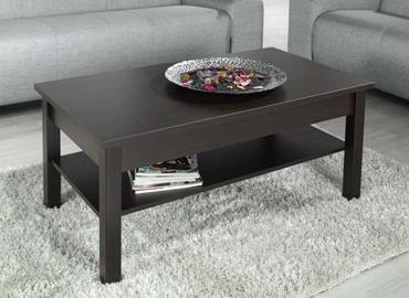 Cama Meble Uni Coffee Table Wenge Matt