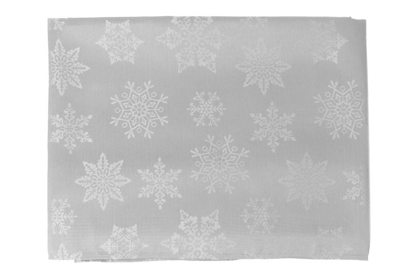 Скатерть Winteria, серый, 1780 мм x 1320 мм