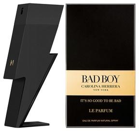 Parfimērijas ūdens Carolina Herrera Bad Boy Le Parfum 150ml EDP