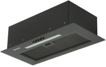 Встроенная вытяжка MPM Black Edition MPM-60-OWS-02