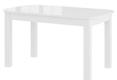 Pusdienu galds Szynaka Meble Rea, 1400x800x760 mm