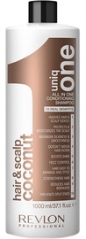 Шампунь Revlon Uniq One Coconut Conditioning, 1000 мл