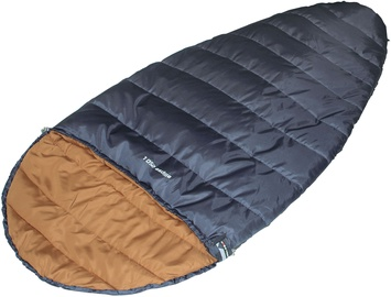 Miegmaišis High Peak Ellipse 250L Blue/Brown L 23037