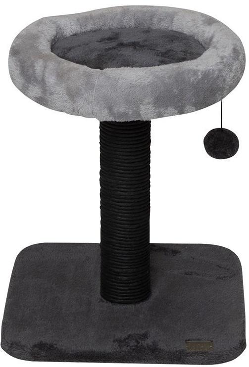 Когтеточка для кота Europet Bernina Trend Plum, 35x35x40.5 см