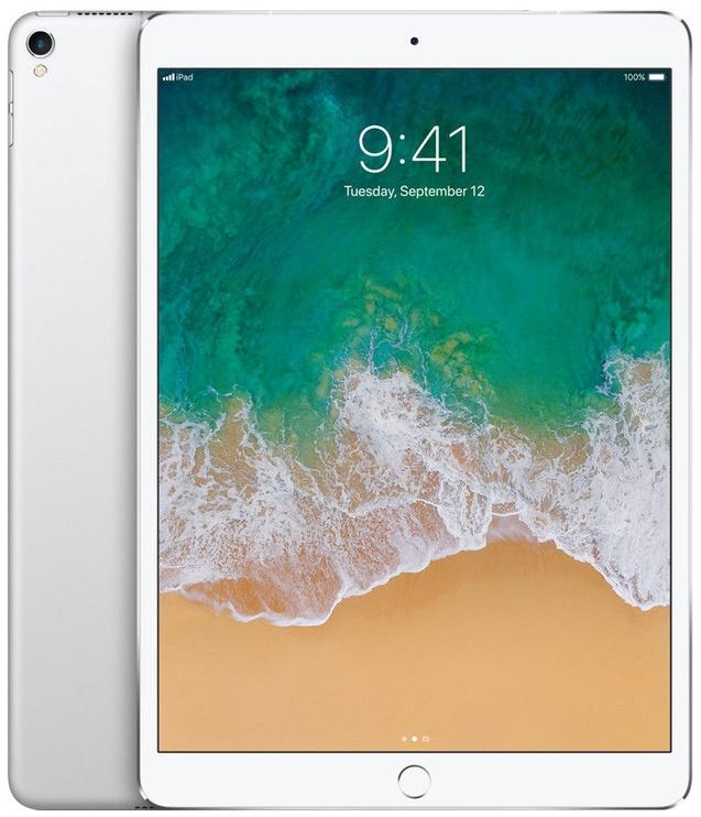 """Planšetė Apple iPad Pro 2 10.5, sidabro, 10.5"""", 4GB/512GB"""
