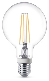 Lempa Philips G93 7W E27 LED