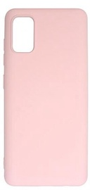 Just Must Candy Back Case For Samsung Galaxy A41 Pink