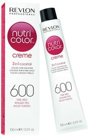 Revlon Professional Nutri Color Creme 100ml 600
