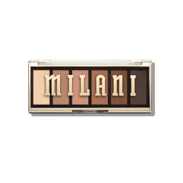 Milani Most Wanted Eyeshadow Palette 110