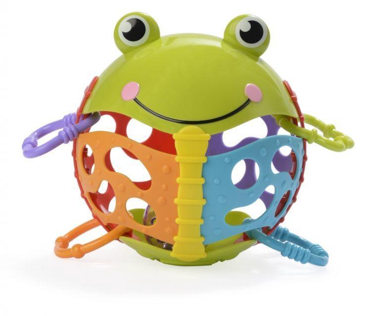 Britton Activity Frog 1915