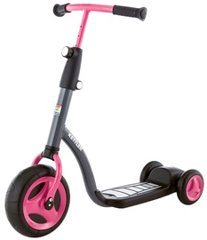 Kettler Kid's Scooter Girl Grey/Pink