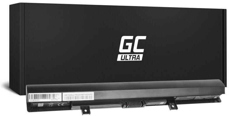 Аккумулятор для ноутбука Green Cell Ultra Laptop Battery For Toshiba Satellite C50-B 3400mAh