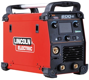 Lincoln Electric Speedtec 200C