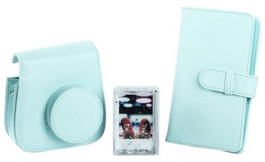 Fujifilm Instax Mini 9 Accessory Kit Ice Blue