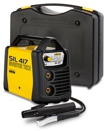 Suvirinimo aparatas Deca SIL 417, 4.9kW
