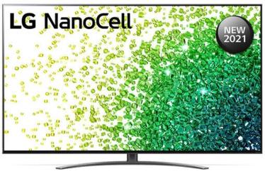 "Televiisor LG TV Set LG 55"" 55NANO863PA"