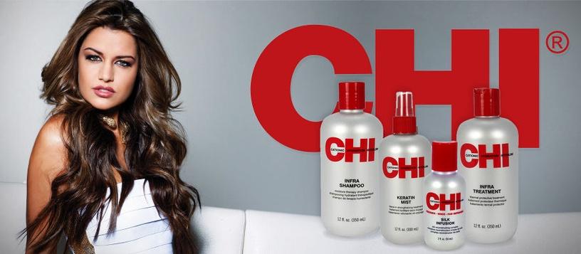 Šampūnas Farouk Systems CHI Infra Moisture Therapy, 350 ml