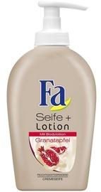 Fa Shower & Lotion Pomegranate Liquid Soap 250ml1