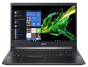 Acer Aspire 7 A715-74G Black NH.Q5TEL.00E
