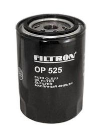 Automobilių variklių tepalo filtras Filtron OP525