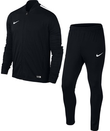 Nike Academy 16 Tracksuit JR 808760 010 Black S