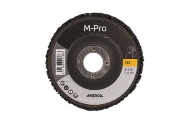 Disks CBS FV 115x22 mm