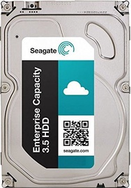 Seagate Enterprise 6TB 7200RPM SATAIII 256MB ST6000NM0115