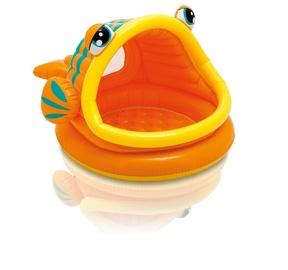 BASSEIN 124X109X71 CM 57109NP LAZY FISH
