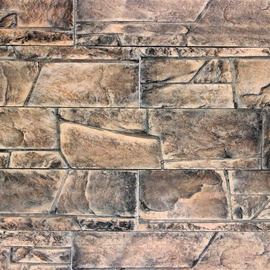 Stonelita Decorative Stone Tiles Korolita 04.44 47.3x9.3cm