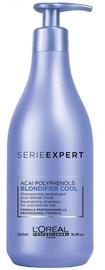 L`Oréal Professionnel Blondifier Cool Shampoo 500ml