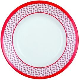 Luminarc Battuto Pasta Plate 22cm