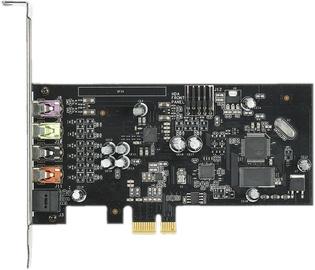 Asus Xonar SE 5.1